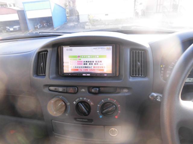 DXコンフォートパッケージ 4WD キーレス 運転席PW(11枚目)