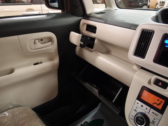 ダイハツ ムーヴキャンバス X SAII 4WD