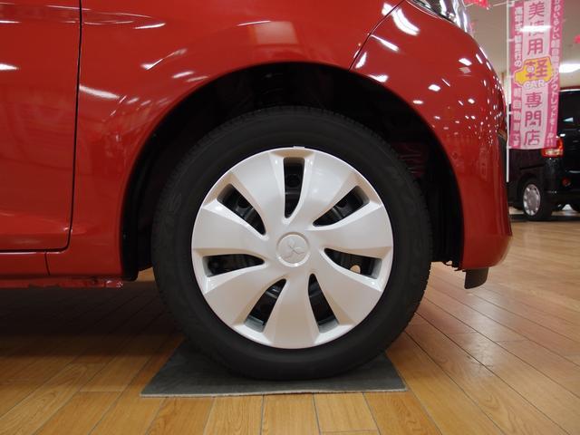 三菱 eKワゴン M 4WD 届出済未使用車 キーレス アイドリングストップ