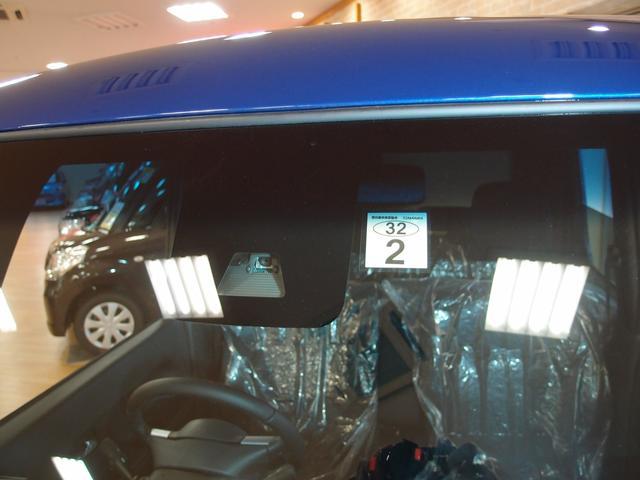 ダイハツ ウェイク Gターボ レジャーエディション SAII 4WD 未使用車