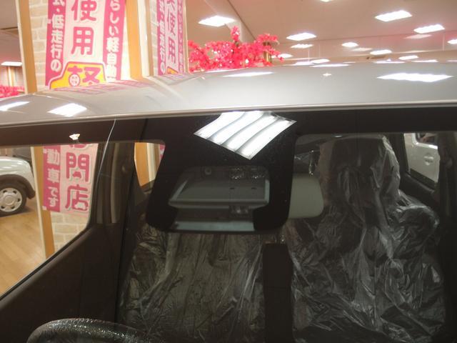 スズキ ワゴンRスティングレー ハイブリッドX 全方位モニター付き ナビ 4WD 未使用車