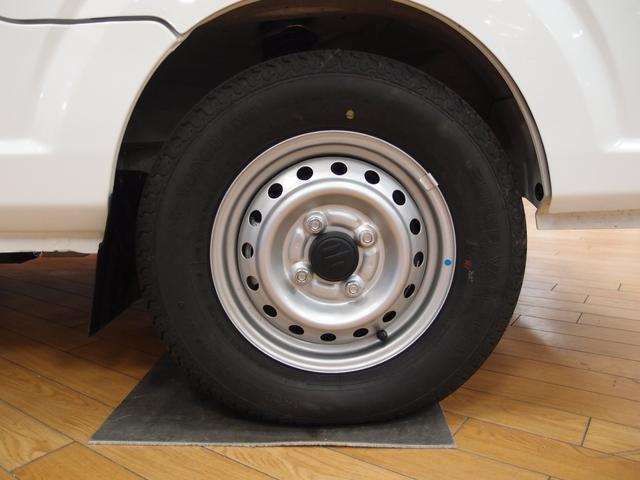 スズキ キャリイトラック KCスペシャル 4WD マニュアル車 キーレス