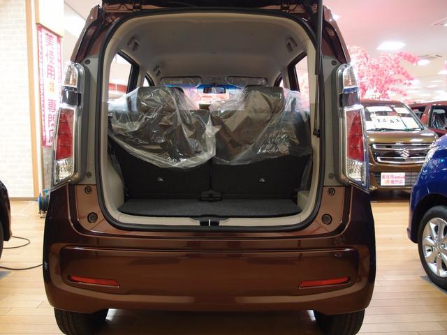 G・Lパッケージ 4WD ETC プッシュスタート VSA(7枚目)
