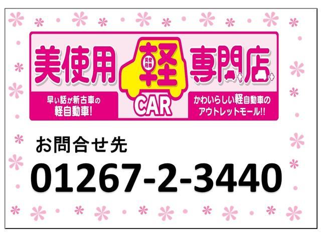カスタム Xリミテッド SAIII 4WD LED プッシュ(20枚目)
