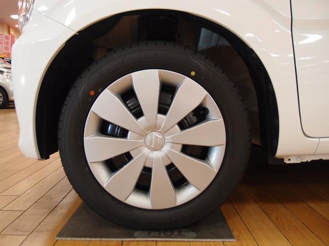 ハイブリッドFX 4WD セーフティーパッケージ プッシュ(5枚目)