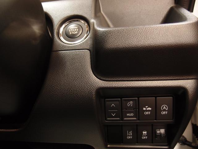 ハイブリッドFX 4WD セーフティーパッケージ プッシュ(12枚目)