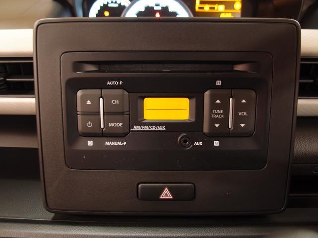 ハイブリッドFX 4WD セーフティーパッケージ プッシュ(13枚目)