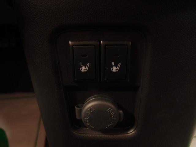 ハイブリッドFX 4WD セーフティーパッケージ プッシュ(15枚目)