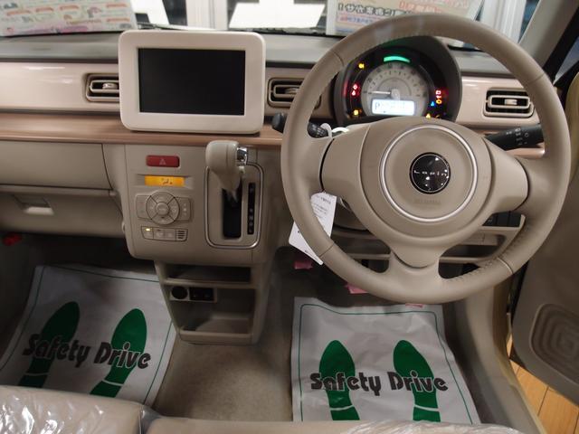 X 4WD 自動ブレーキ HID シートヒーター プッシュ(10枚目)