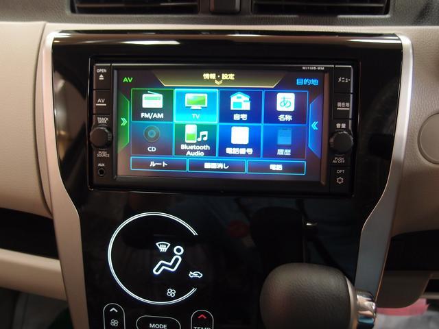 M e-アシスト プラスエディション 4WD ナビ カメラ(12枚目)