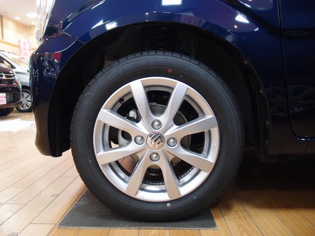 ハイブリッドFX リミテッド 4WD 届出済未使用車(4枚目)