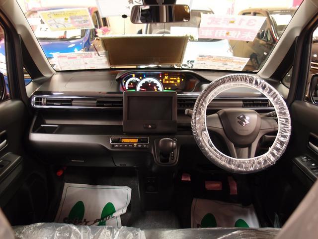 ハイブリッドFX リミテッド 4WD 届出済未使用車(10枚目)
