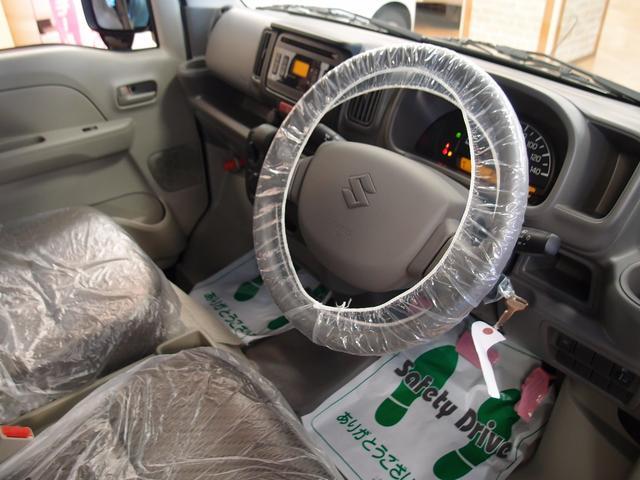 PCリミテッド 4WD 届出済未使用車 キーレス(7枚目)
