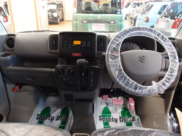 PCリミテッド 4WD 届出済未使用車 キーレス(9枚目)