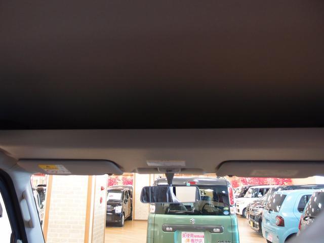 PCリミテッド 4WD 届出済未使用車 キーレス(10枚目)
