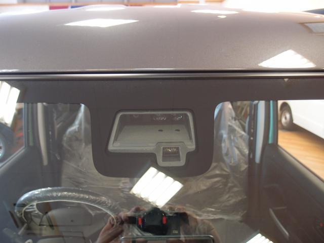 ハイブリッドXZ 4WD 届出済未使用車 ハイブリッド(3枚目)