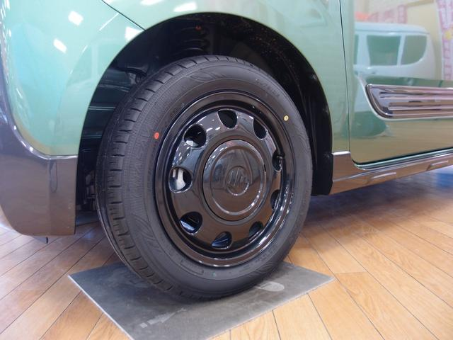 ハイブリッドXZ 4WD 届出済未使用車 ハイブリッド(4枚目)