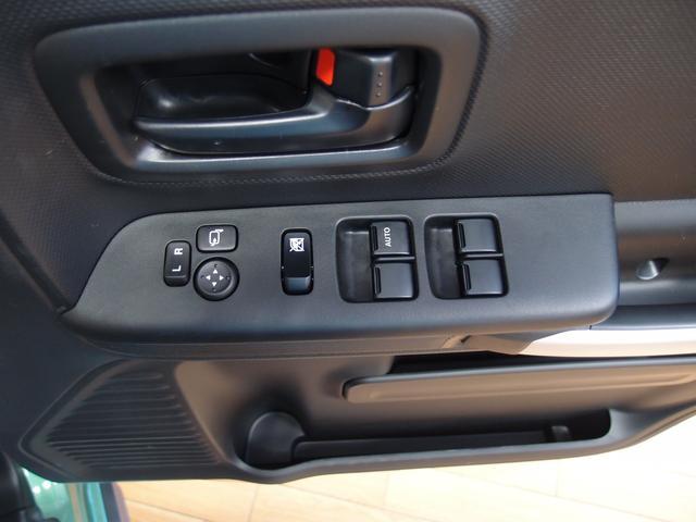 ハイブリッドXZ 4WD 届出済未使用車 ハイブリッド(11枚目)
