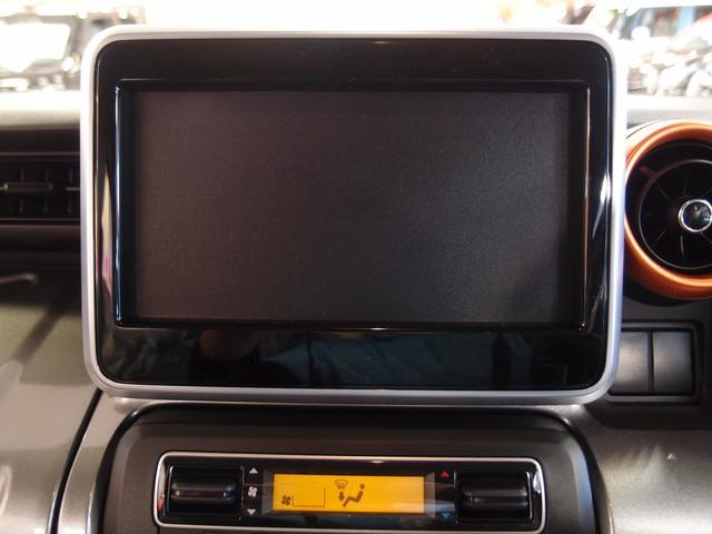 ハイブリッドXZ 4WD 届出済未使用車 ハイブリッド(17枚目)