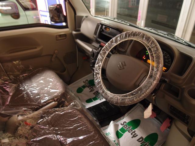 PAリミテッド 4WD キーレス ラジオ スライドドア(7枚目)