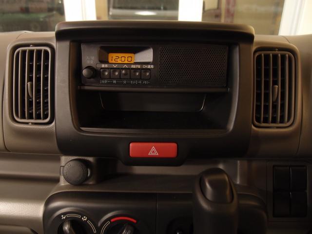 PAリミテッド 4WD キーレス ラジオ スライドドア(12枚目)