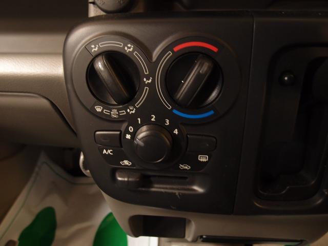 PAリミテッド 4WD キーレス ラジオ スライドドア(13枚目)