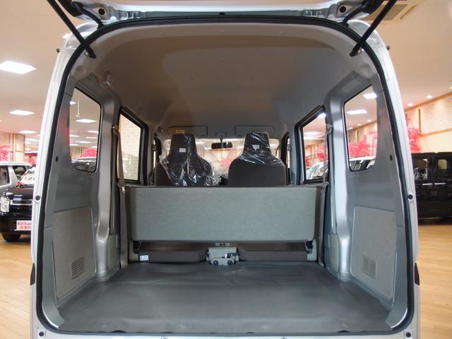 PA 4WD スライドドア ハイルーフ AT(6枚目)