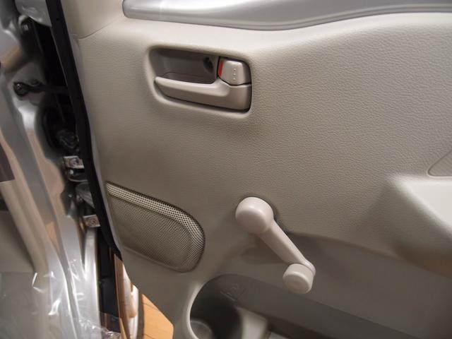 PA 4WD スライドドア ハイルーフ AT(10枚目)