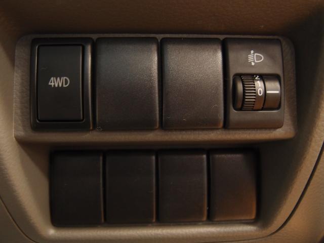 PA 4WD スライドドア ハイルーフ AT(11枚目)