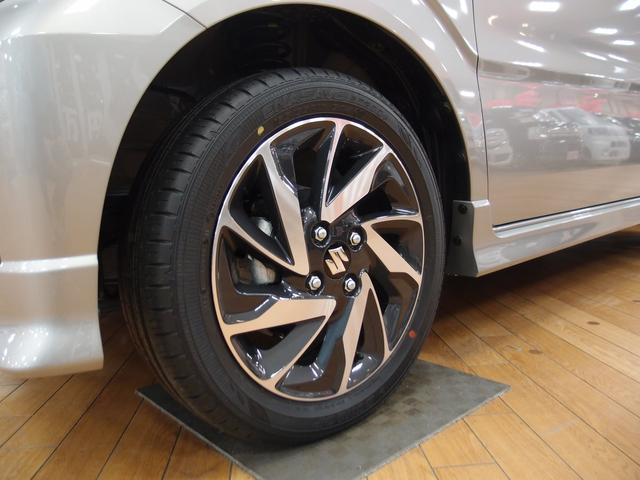 ハイブリッドFZ リミテッド 4WD 届出済未使用車 LED(4枚目)