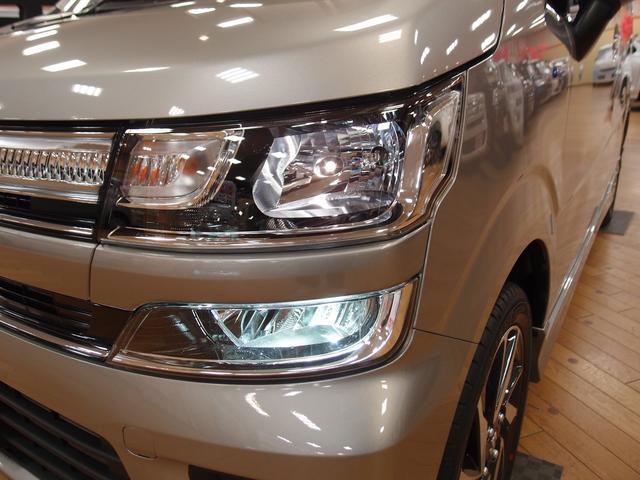 ハイブリッドFZ リミテッド 4WD 届出済未使用車 LED(5枚目)
