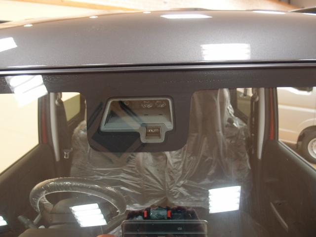 ハイブリッドXZ 4WD 両側パワースライド LED(3枚目)