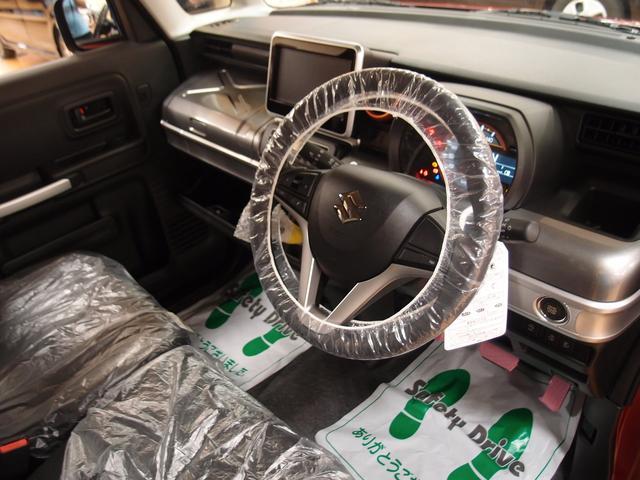 ハイブリッドXZ 4WD 両側パワースライド LED(8枚目)