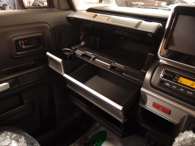 ハイブリッドXZ 4WD 両側パワースライド LED(19枚目)