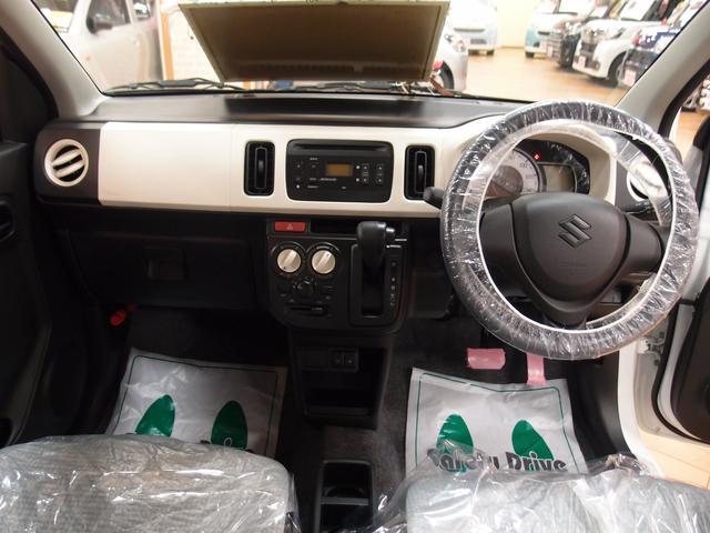 L 4WD キーレス エネチャージ シートヒーター ABS(9枚目)