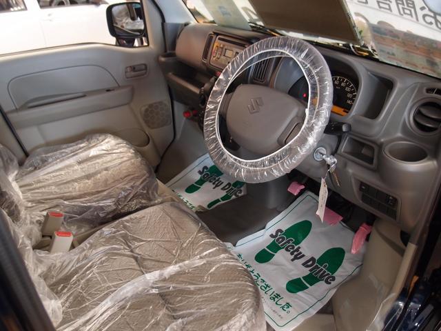 PCリミテッド 4WD キーレス 電格ミラー 届出済未使用車(7枚目)