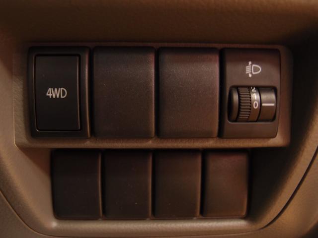 PCリミテッド 4WD キーレス 電格ミラー 届出済未使用車(11枚目)