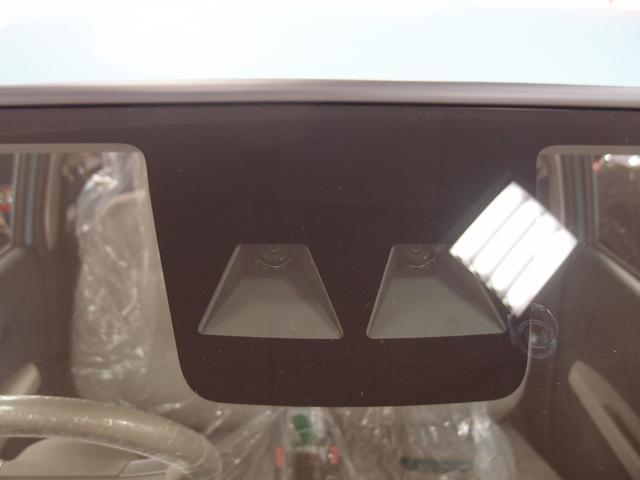 X SAIII 4WD LEDライト 届出済未使用車(3枚目)