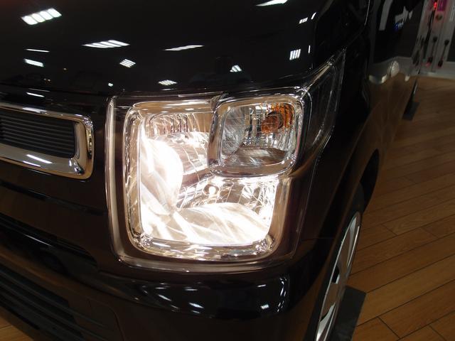 ハイブリッドFX 4WD キーレス CD シートヒーター(4枚目)