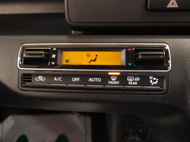 ハイブリッドFX 4WD キーレス CD シートヒーター(13枚目)