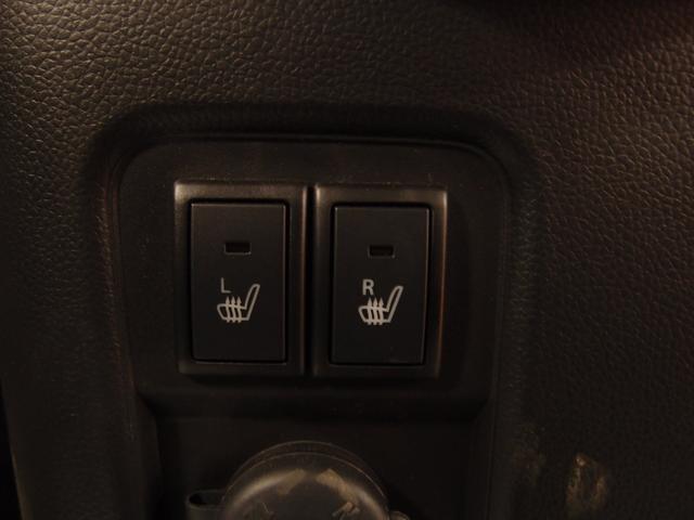 ハイブリッドFX 4WD キーレス CD シートヒーター(14枚目)