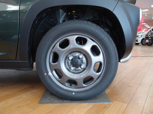 G 4WD 届出済未使用車 Sエネチャージ シートヒーター(5枚目)