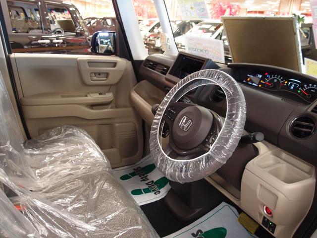 Gホンダセンシング 4WD 両側スライド LEDライト(9枚目)