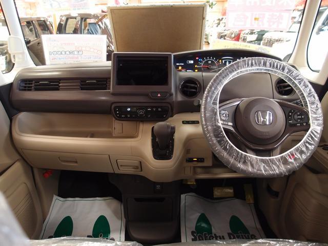 Gホンダセンシング 4WD 両側スライド LEDライト(11枚目)