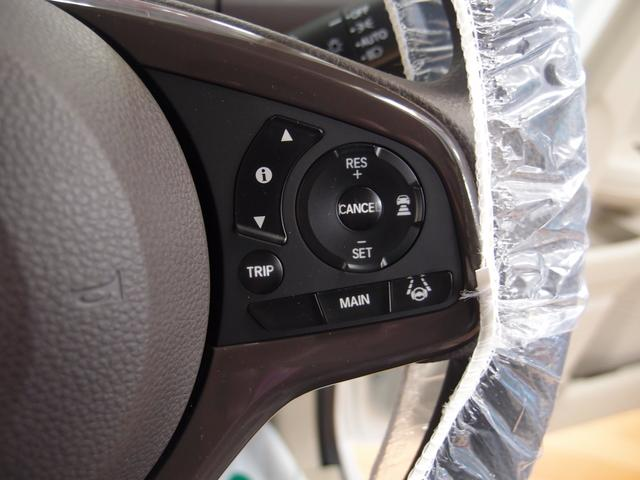 Gホンダセンシング 4WD 両側スライド LEDライト(18枚目)