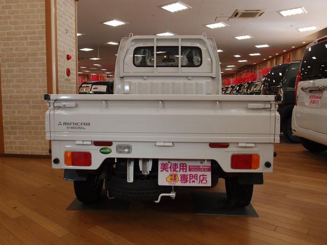 M 4WD スタッドレス 荷台マット ラジオ(5枚目)