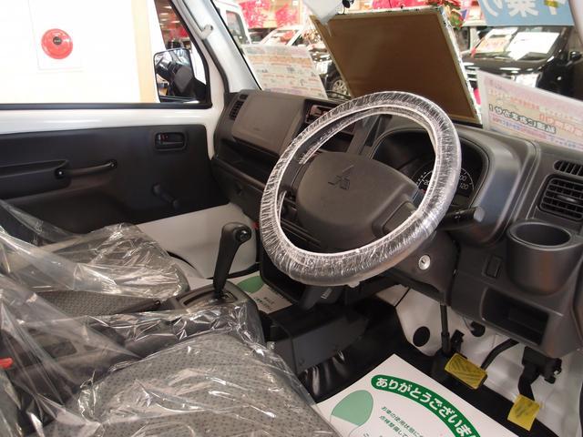 M 4WD スタッドレス 荷台マット ラジオ(6枚目)