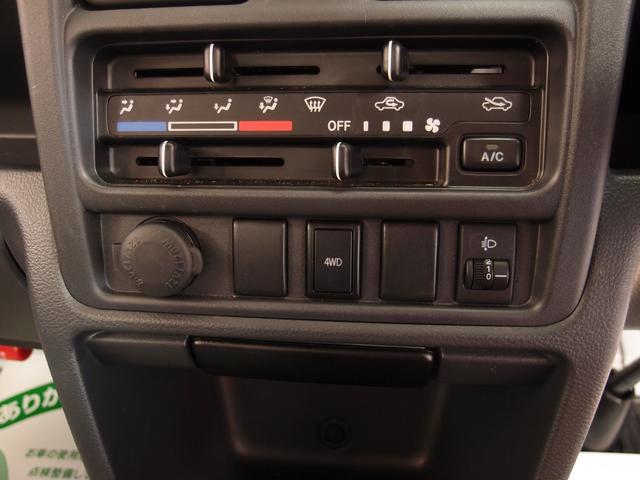 M 4WD スタッドレス 荷台マット ラジオ(8枚目)