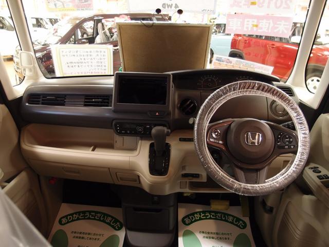 Gホンダセンシング 4WD スライド LED バックカメラ(11枚目)
