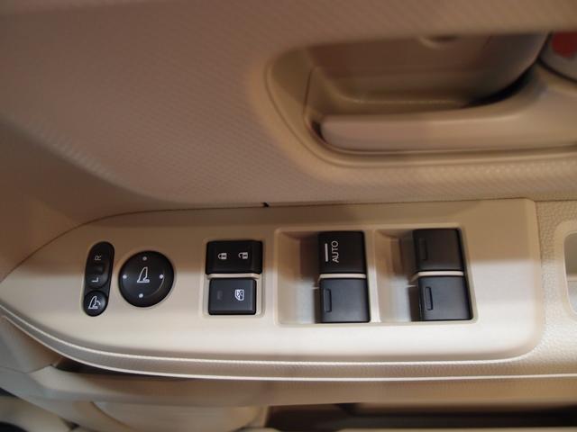 Gホンダセンシング 4WD スライド LED バックカメラ(12枚目)